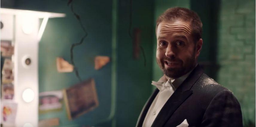 Watch Alfie's 'Fisherman's Friend' TV ad!
