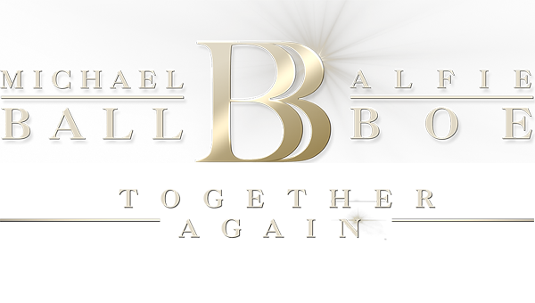 Michael Ball & Alife Boe - Together